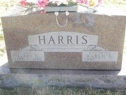 Terry G Harris