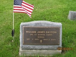 "William James ""Junior"" Dayton"