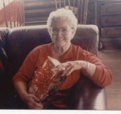Geraldine G. <I>Titus</I> Hobbs