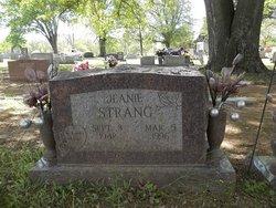 Jeanie Strang