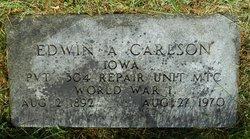 Edwin Carlson