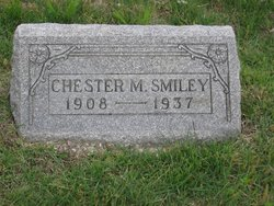 Chester Smiley