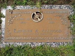 Kathlyn A. Alligood