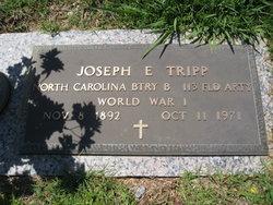 Joseph E. Tripp