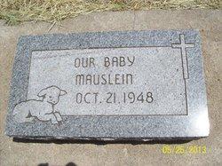 Infant Mauslein