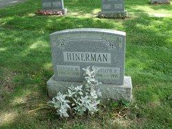 Bernice M. Hinerman