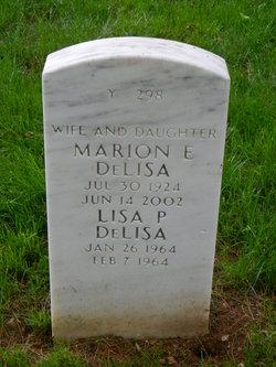 Lisa P De Lisa