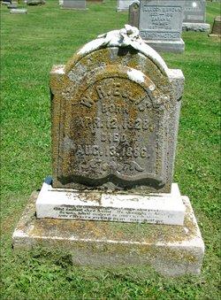 William R. Ellis