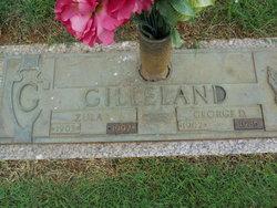George Dewey Gilleland, Sr