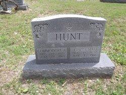 Gorda Mae <I>Wade</I> Hunt