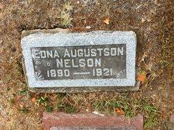 Edna Fredricka <I>Augustson</I> Nelson