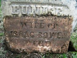 Eunice <I>Cooley</I> Bowe