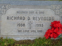 Richard D. Reynolds