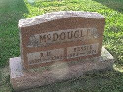 Bessie McDougle