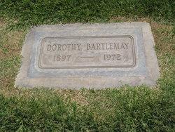 Dorothy Bartlemay
