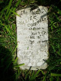 Rillie C. Connely