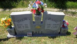 Betty Sue <I>Partin</I> Ball
