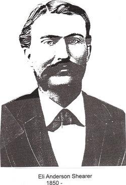 Eli Anderson Shearer
