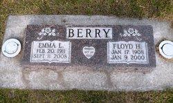 Floyd H. Berry
