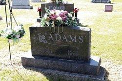 Bernadine I. Adams