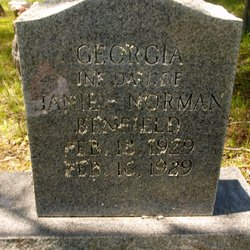 Georgia Benfield