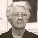 Mamie Frances <I>Klingensmith</I> Cornwell