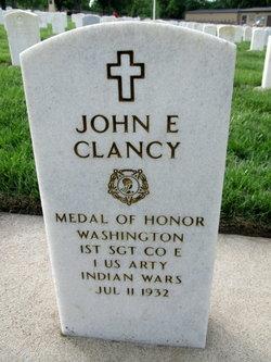John E. Clancy