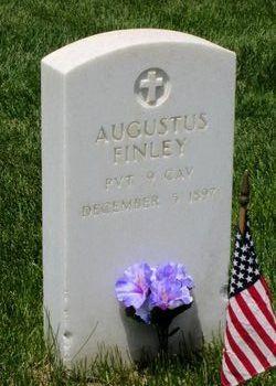 Augustus Finley