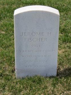 Jerome H Fischer