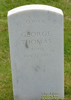 George Thomas Garvin