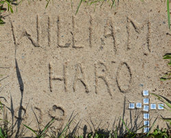 "John William ""Bill"" Haro"
