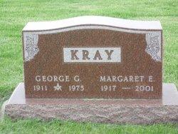 George G Kray