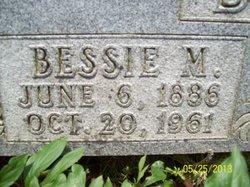 Bessie May <I>Zavitz</I> Brim
