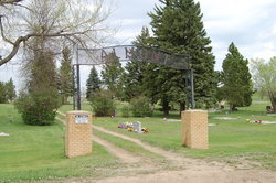 Almont Cemetery