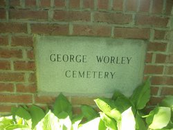 George Worley Cemetery