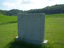 Pine Valley Manor Cemetery