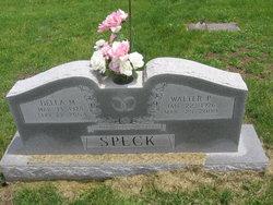 Walter Paul Speck