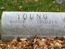 Marion Young