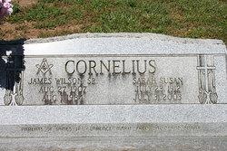 James Wilson Cornelius