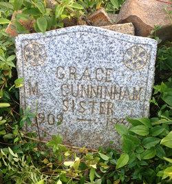 Grace M. Cunningham