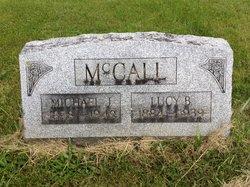 Lucy B <I>Casler</I> McCall