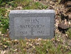 Helen Ratkovich