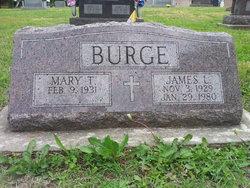 James Lynn Burge