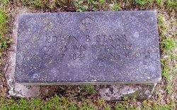 CPL Edwin Benjamin Starr