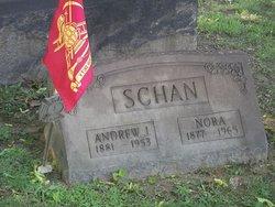 Andrew John Schan, Jr