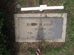 Eldon N Aiken