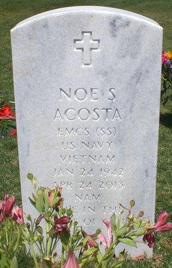 Noe Sison Acosta