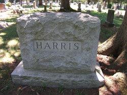Andrewetta <I>Taylor</I> Harris
