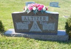 Edgar Alden Altizer