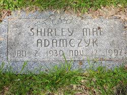 Shirley Mae Adamczyk